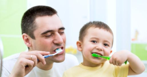 Soins dentaires préventifs