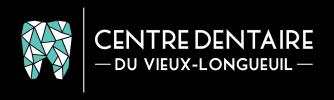 Centre dentaire du Vieux-Longueuil Logo